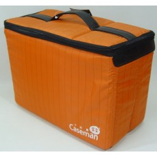 Caseman DSLR Cushion Box CCU12A