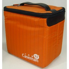 Caseman DSLR Cushion Box CCU13A